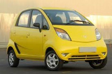 El auto más barato en Uruguay