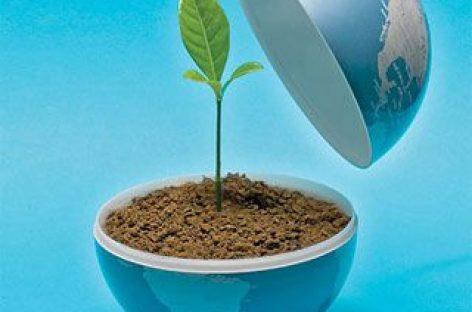Las companias tecnológicas más ecológicas