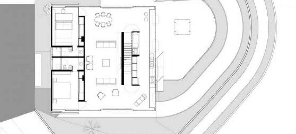 Construir una casa por 70 euros