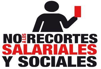 Las alternativas a los recortes en España