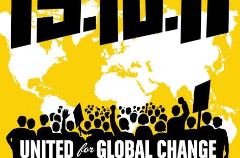Protestas globalizadas: parecidas pero diferentes