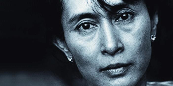 Entrevista: Aung San Suu Kyi