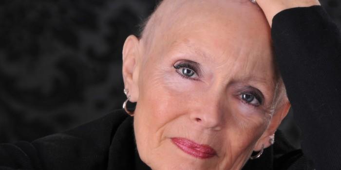 La belleza de la lucha contra el cáncer