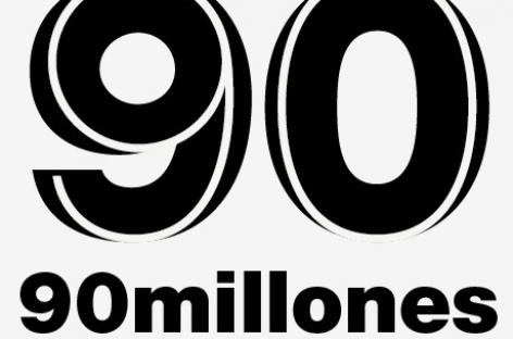 Objetivo: conseguir 90 millones en 90 días