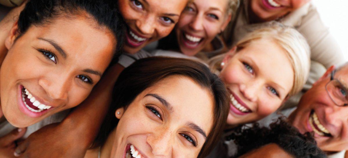 La risa reduce el estrés