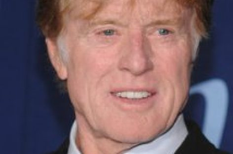 """Robert Redford y el """"ser estadounidense"""""""