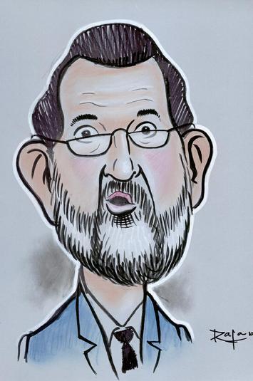 La victoria de Rajoy y la crisis del euro