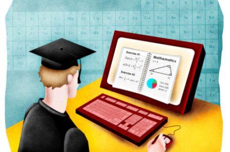 Colegios públicos online