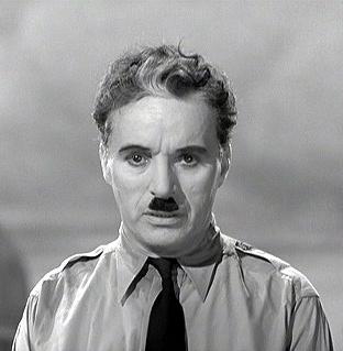 Eterno discurso de Chaplin