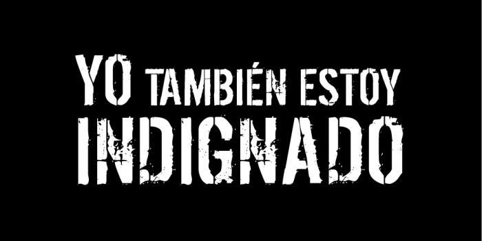 """""""Indignados"""", el documental"""