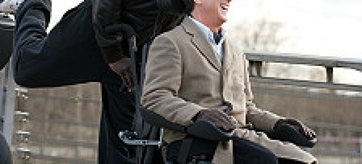 Intocables: una película para reflexionar sobre temas importantes