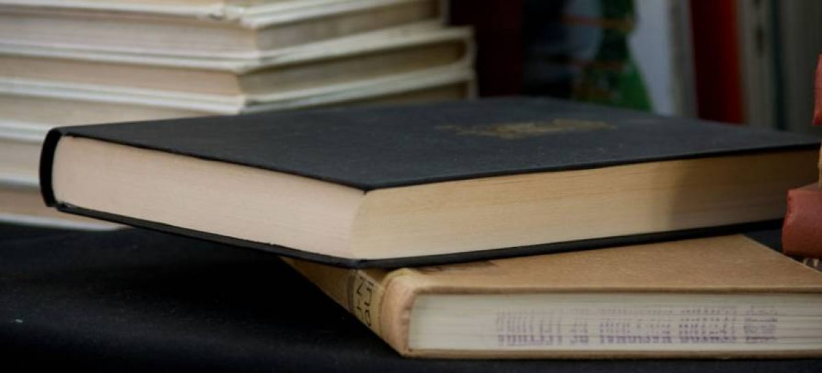 Los 25 libros para entender el 2011
