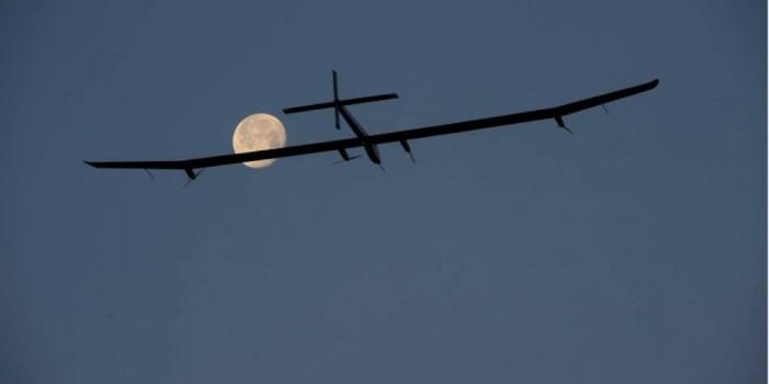 Volar y concienciar sobre las energías renovables