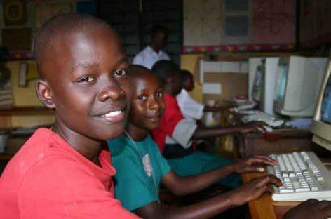Tecnología africana triunfa en el mundo
