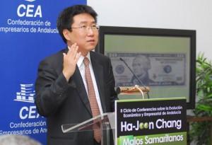 Ha-Joon Chang-capitalismo