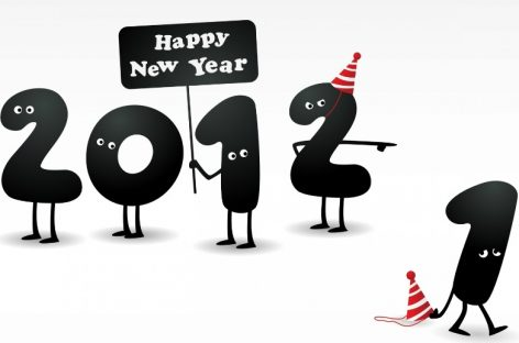 Una vida más reflexiva para el 2012