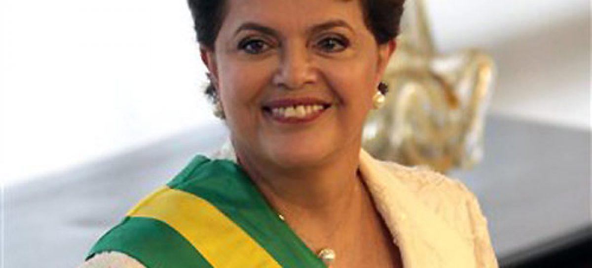 Dilma Rousseff prefiere el Foro Social de Porto Alegre al Foro de Davos