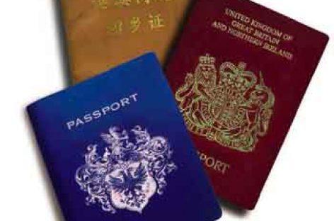 El derecho a la ciudadanía múltiple