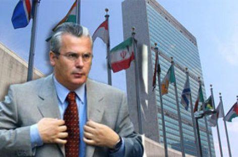 Franquismo: las Naciones Unidas avalan a Garzón