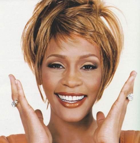 Los éxitos de Whitney Houston