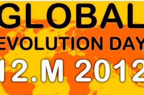 'Big Big Global Day', la marcha de los indignados a nivel global