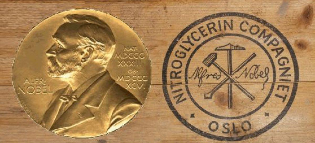 El listado con los 231 candidatos al Premio Nobel de la Paz 2012
