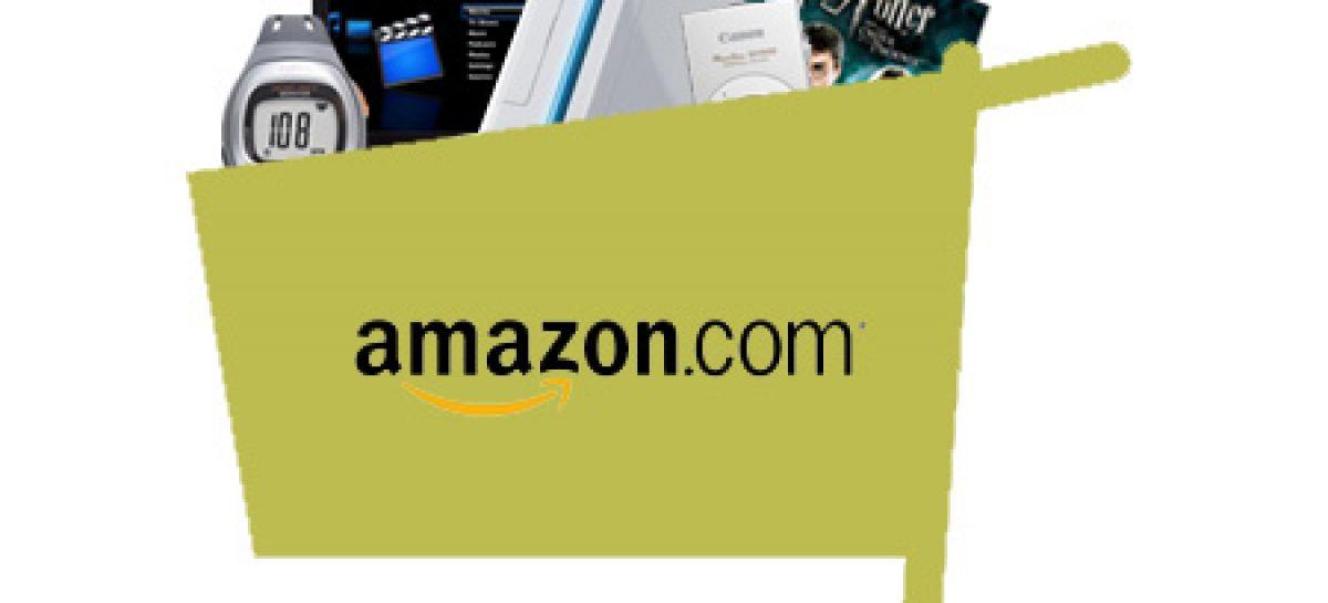 El único intermediario que precisa Amazon se llama Amazon
