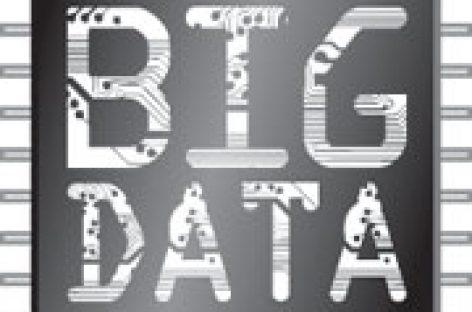 La nueva revolución de la Big data