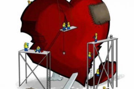 Efectividad de las células madre para reparar un corazón lesionado