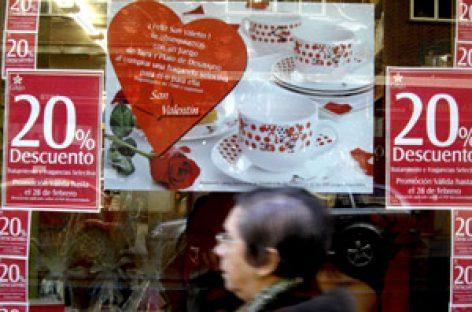 San Valentín: un consumo insostenible