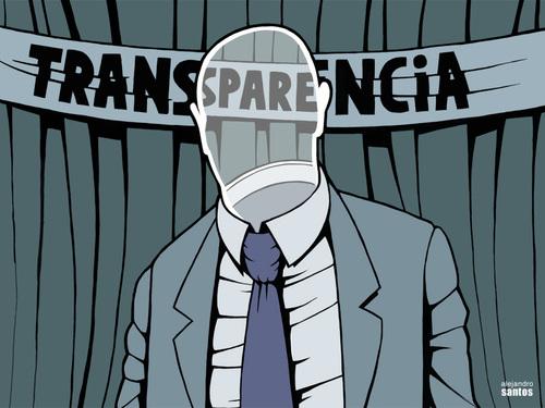 Más transparencia para destapar la decadencia