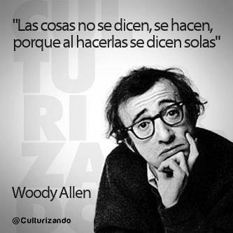 Cinemed Frases De Cine Woody Allen