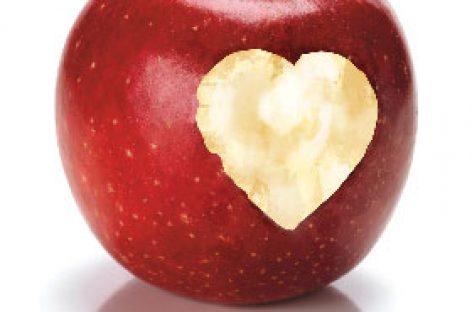Recomendaciones para un corazón sano.