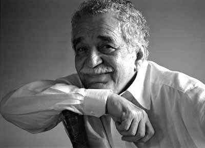 Los 85 años de García Márquez