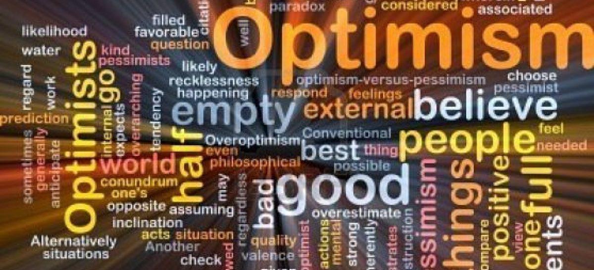 El optimismo y la fatiga del apocalipsis