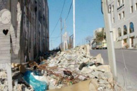Jóvenes artistas israelíes participan en la resolución del conflicto