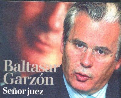 Baltasar Garzón: conseguir 500.000 firmas para la reparación histórica