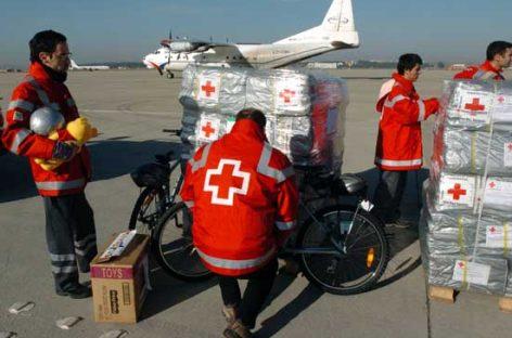 Nuevas ideas para la ayuda humanitaria