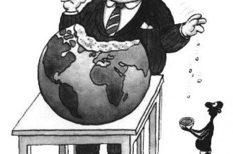 Cómo evitar el terrorismo financiero