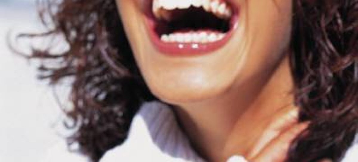 La risa nos puede salvar