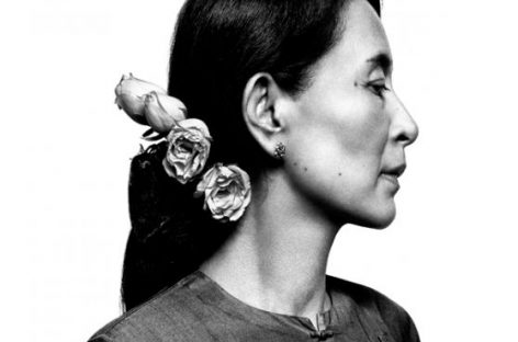 La activista y Nobel de la Paz Aung San Suu Kyi ha ganado el escaño del Parlamento