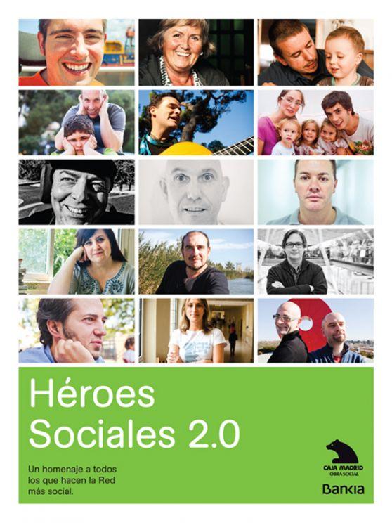 Liderar causas sociales a través de la red