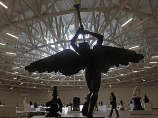 Museos de latinoamérica en la red