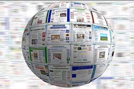 """El """"cambio bestial"""" de los medios de comunicación"""