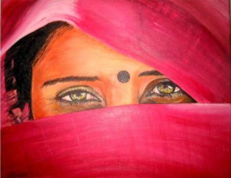 La fuerza del cambio de las mujeres en India