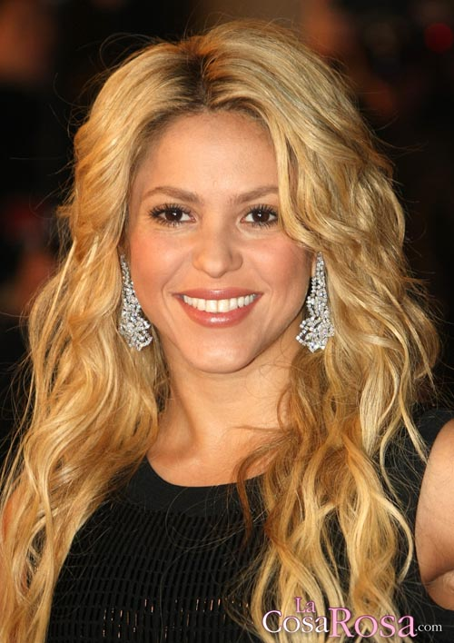 Shakira, la estrella de la Cumbre de las Américas