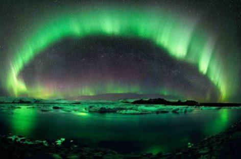Islandia se recupera