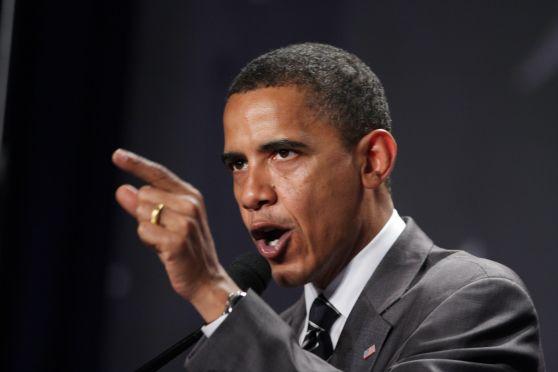 Obama apoya el matrimonio homosexual