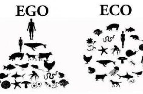 Egoísmo vs. Ecosistema