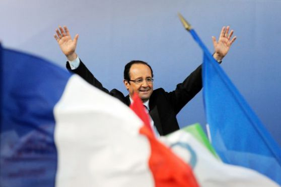 Hollande, un soplo de aire fresco